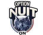 OPTION NUIT : réservé aux Nuiteux